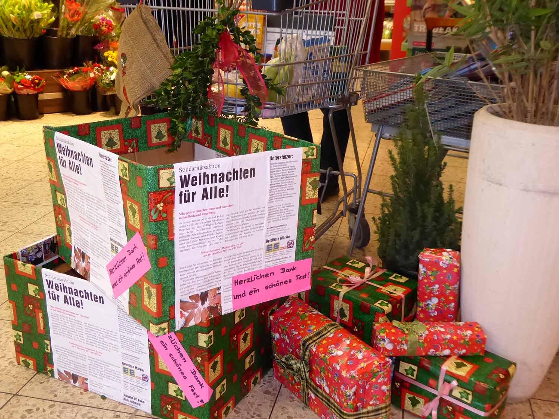 Bad Belzig, Weihnachten für alle