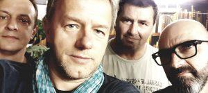 Konzert: Eisbrenner und Tatanka Yotanka @ Mal's Scheune | Wiesenburg/Mark | Brandenburg | Deutschland
