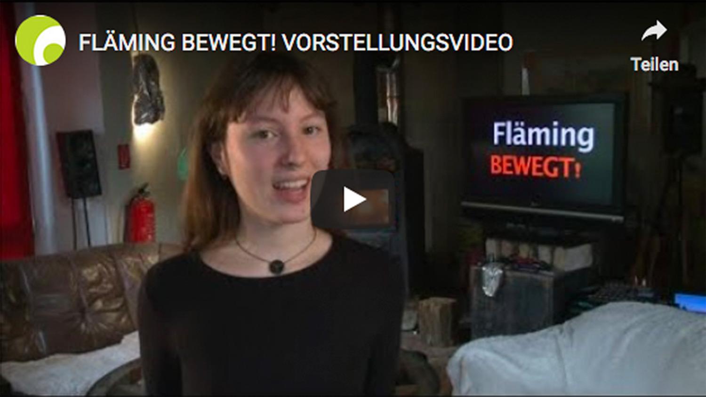 Fläming beweg, Studio Wiesenburg