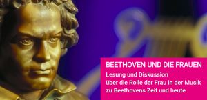 Matinee: Beethoven und die Frauen @ Mal's Scheune – Studio Wiesenburg   Wiesenburg/Mark   Brandenburg   Deutschland