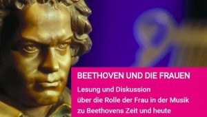 Matinee: Beethoven und die Frauen @ Mal's Scheune - Studio Wiesenburg   Wiesenburg/Mark   Brandenburg   Deutschland