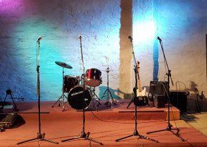 Infonachmittag in Mal's Scheune – Studio Wiesenburg und Open Stage im Anschluss @ Mal's Scheune - Studio Wiesenburg | Wiesenburg/Mark | Brandenburg | Deutschland