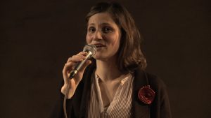 Konzert: Laura Morgenstern @ Mal's Scheune - Studio Wiesenburg | Wiesenburg/Mark | Brandenburg | Deutschland