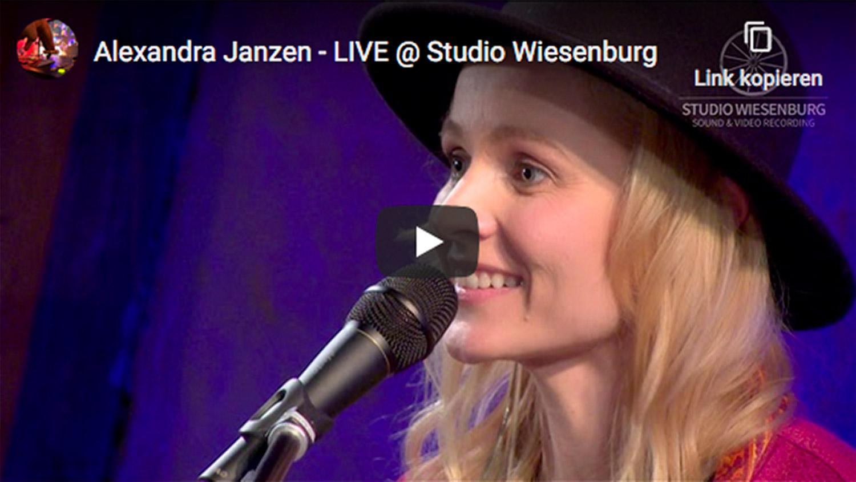 Alexandra-Janzen