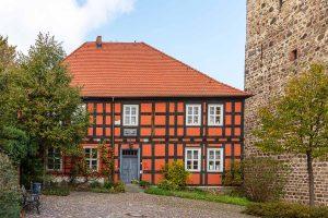 Carl-Gottlieb-Reißiger-Stiftung: Eröffnung des Gedenkortes @ Marienkirche Bad Belzig