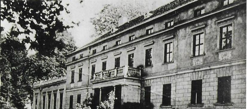 Schloss Mahlsdorf