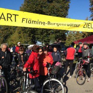 8.Fläming - Burgenradtour @ Beelitz | Beelitz | Brandenburg | Deutschland