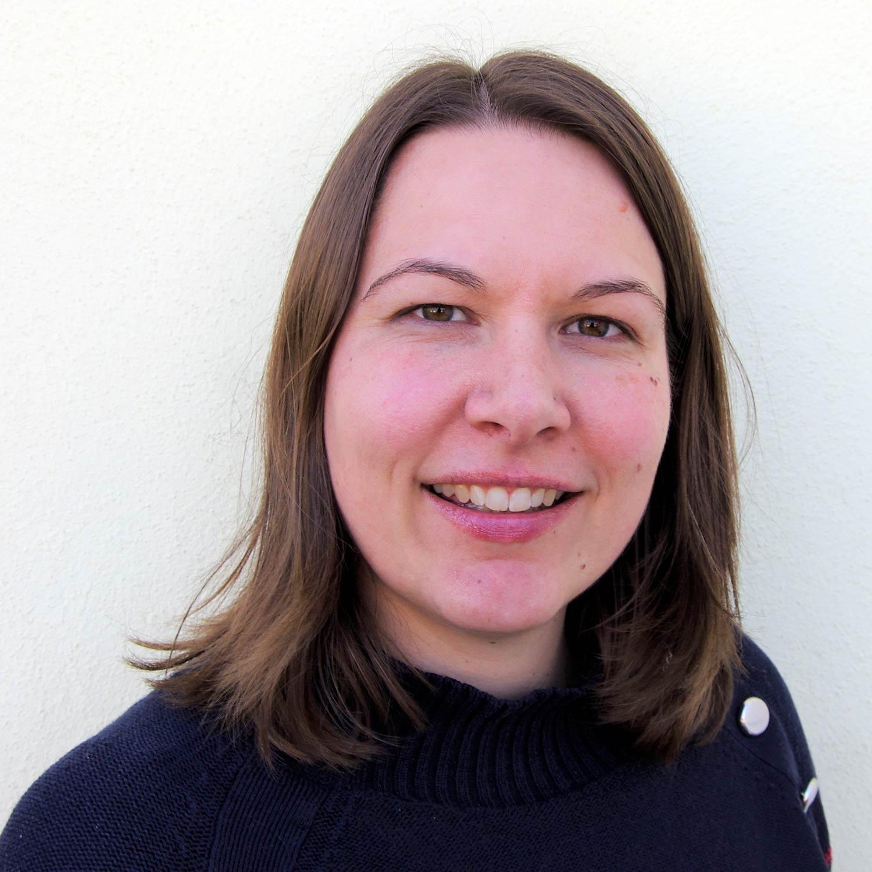 Tina JOhn, Naturpark Fläming, Geschäftsführerin