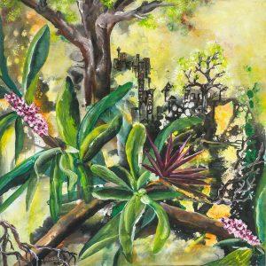 Die Stadt im Dschungel, Rani B. Knobel