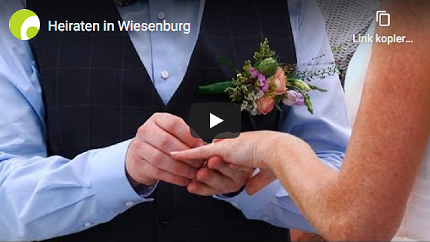Heiraten in Wiesenburg