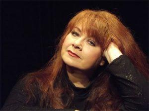 Katja Nottke, eine Diva stellt sich vor @ KKW KleinKunstWerk Bad Belzig | Bad Belzig | Brandenburg | Deutschland