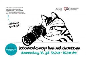 Fotoworkshop für Kinder/ Jugendliche @ Jugendclub Niemegk | Niemegk | Brandenburg | Deutschland