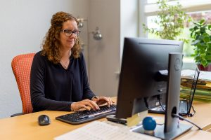 Nicolle Wundrich, KVHS PM