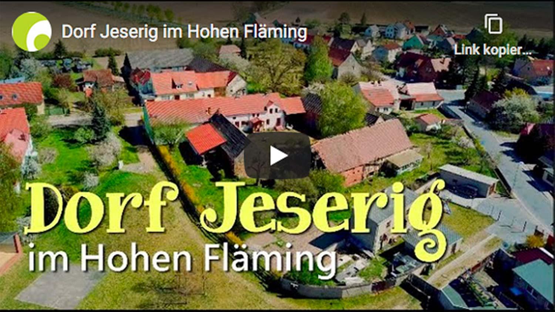 Jeseerig/Fläming, Fläming Kanal