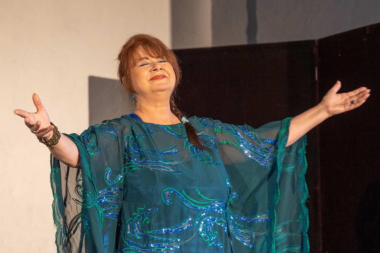 Katja Nottke, KleinKunstWerk, Bad Belzig