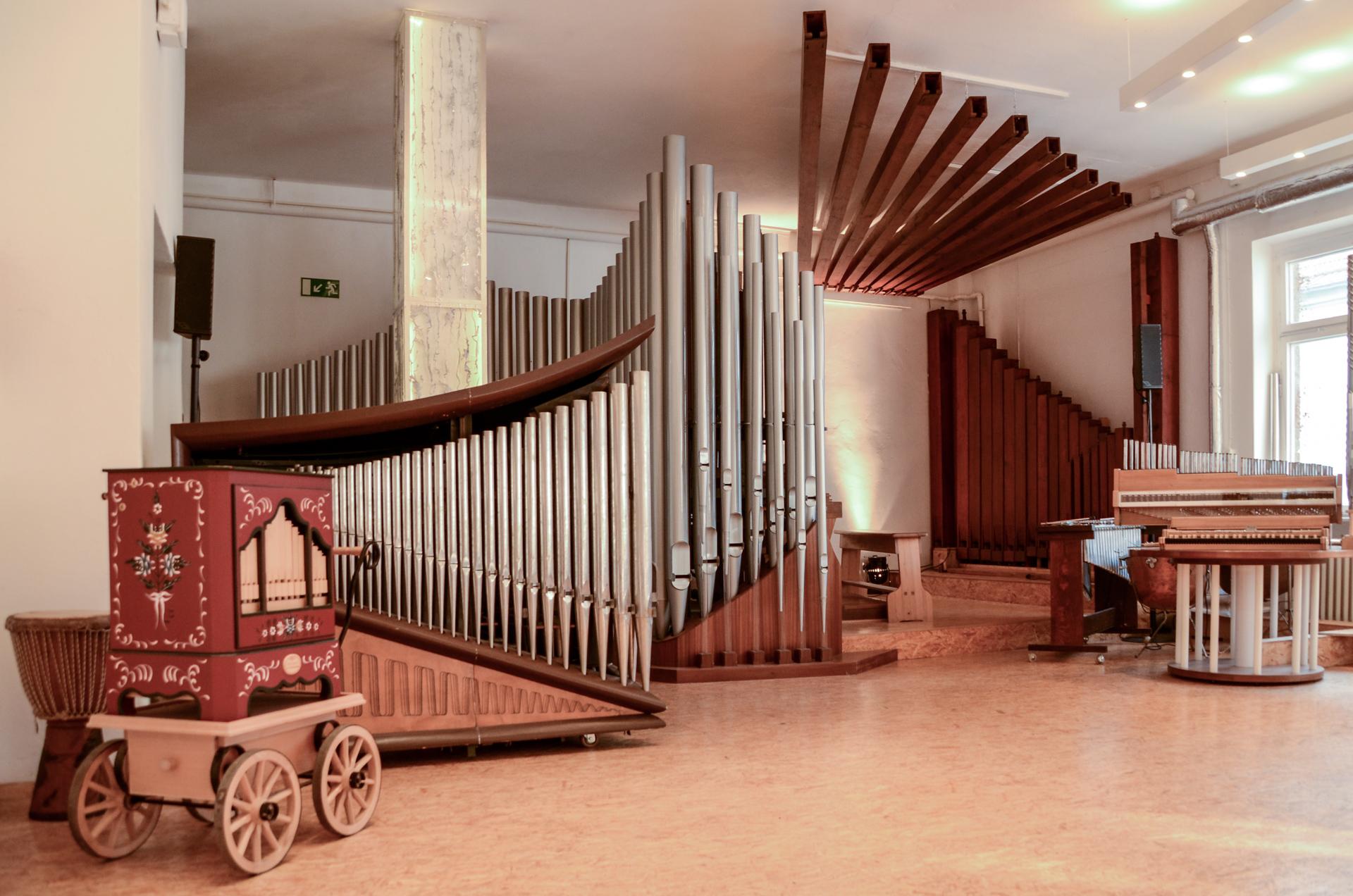 Orgelakademie Bad Liebenwerda