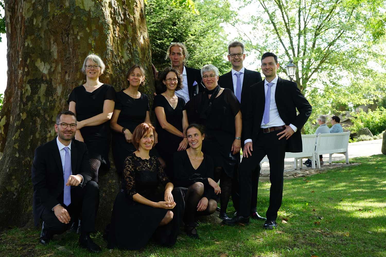 Chorus Vicanorum
