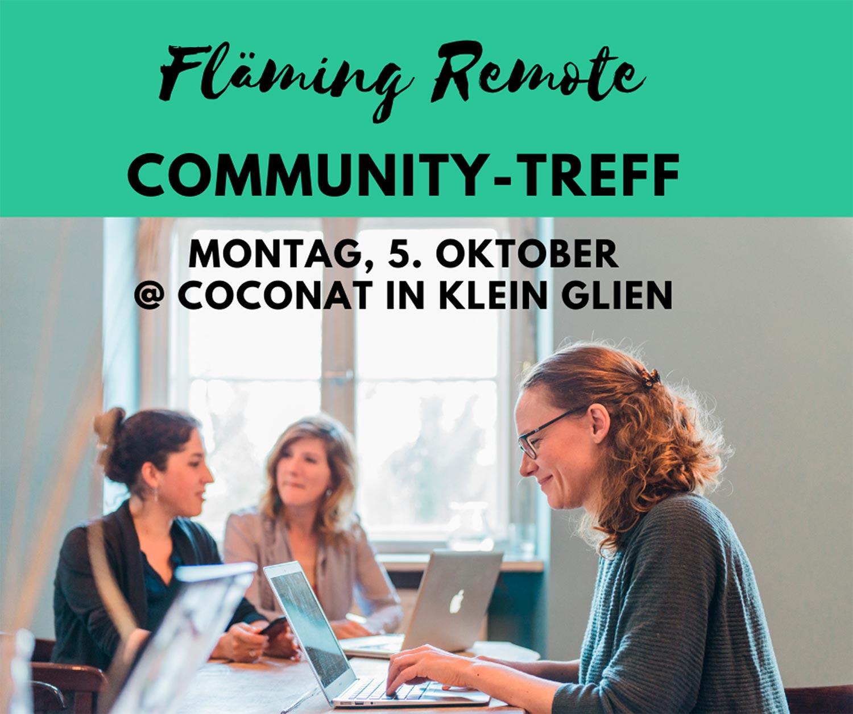 Flaeming-Remote