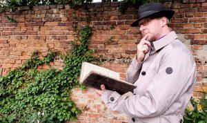 Zweiter Krimigottesdienst in Haseloff – Erscheinen Sie maskiert! @ Kirche Haseloff | Mühlenfließ | Brandenburg | Deutschland