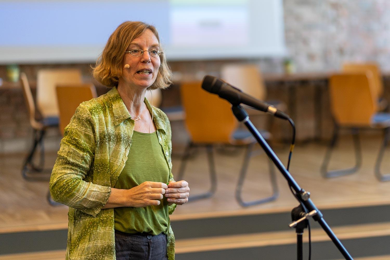 Dorothee Bornath