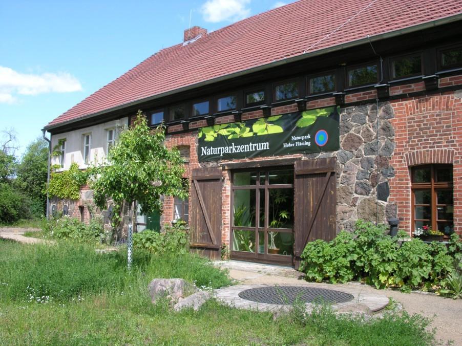 Foto Naturpark