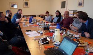Digitaler Arbeitskreis Schule & Wirtschaft PM für Grundschulen @ Online