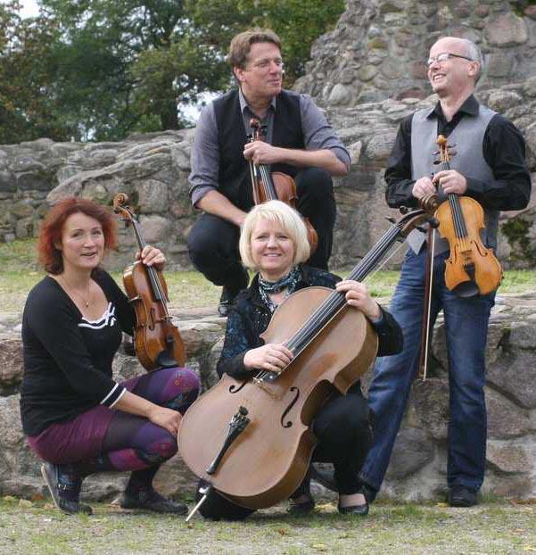 Flaeming Quartett