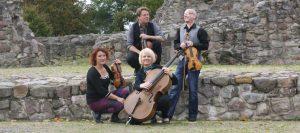 Musikalische Andacht zum Adventsbeginn mit Fläming Quartett @ St.-Johannis-Kirche | Niemegk | Brandenburg | Deutschland