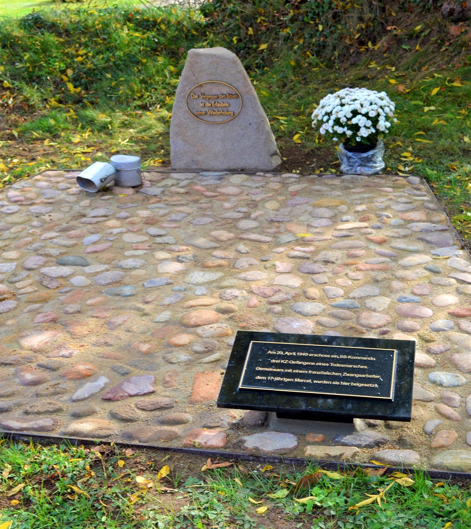 Gedenkstätte Hohenwerbig3
