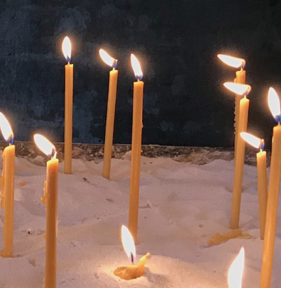 Lichter Kerzen