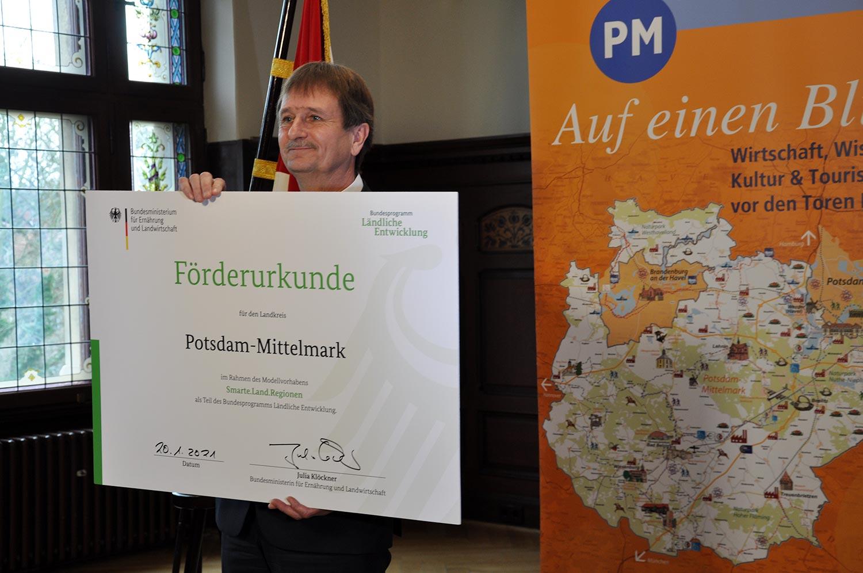 PM, Potsdam-Mittelmark,Christian Stein, Smarte.Land.Regio