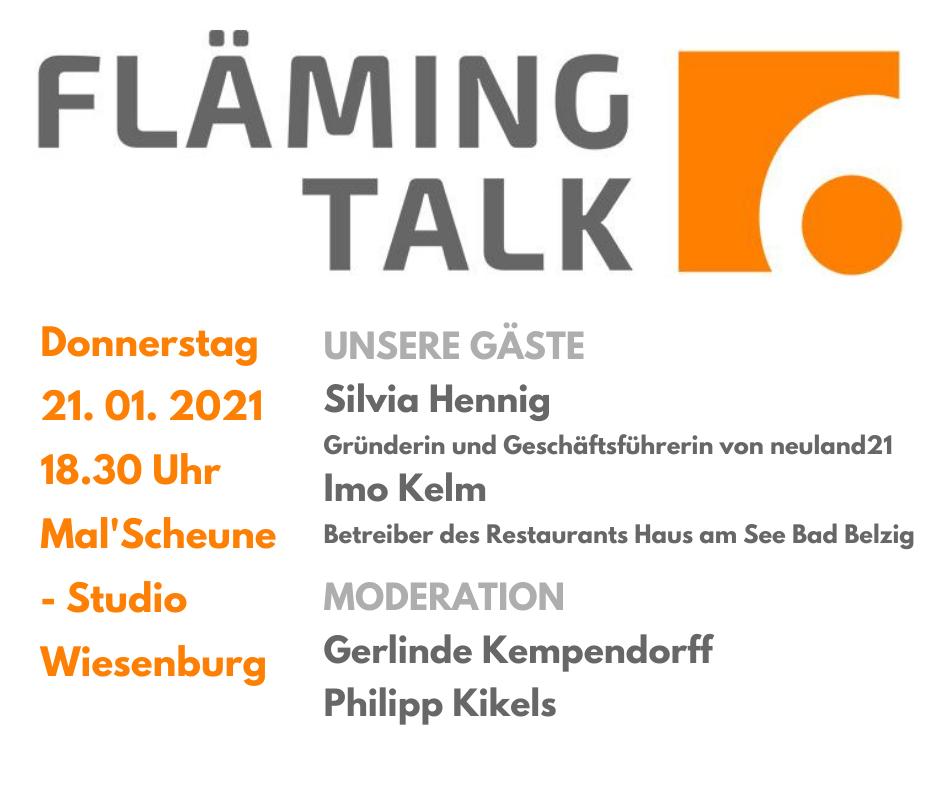 Fläming Talk 21-1
