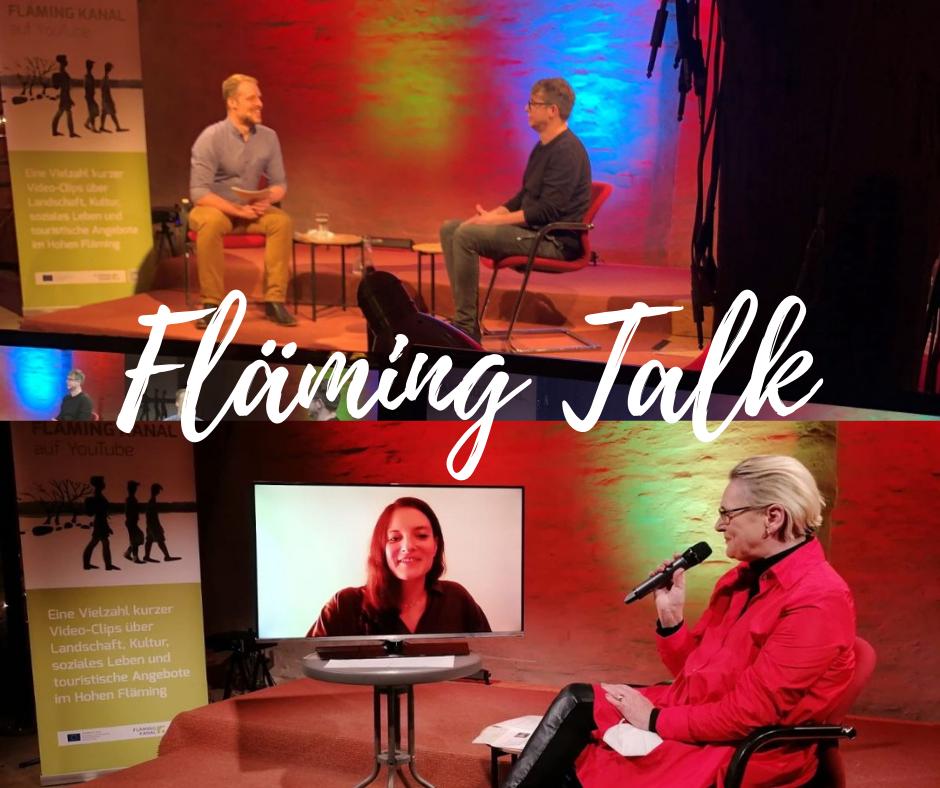 Fläming Talk