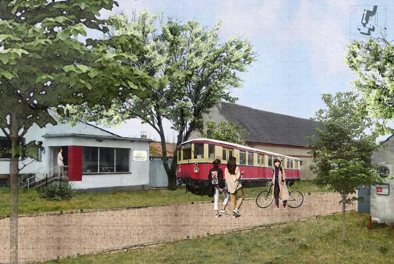 Coconat-S-Bahn