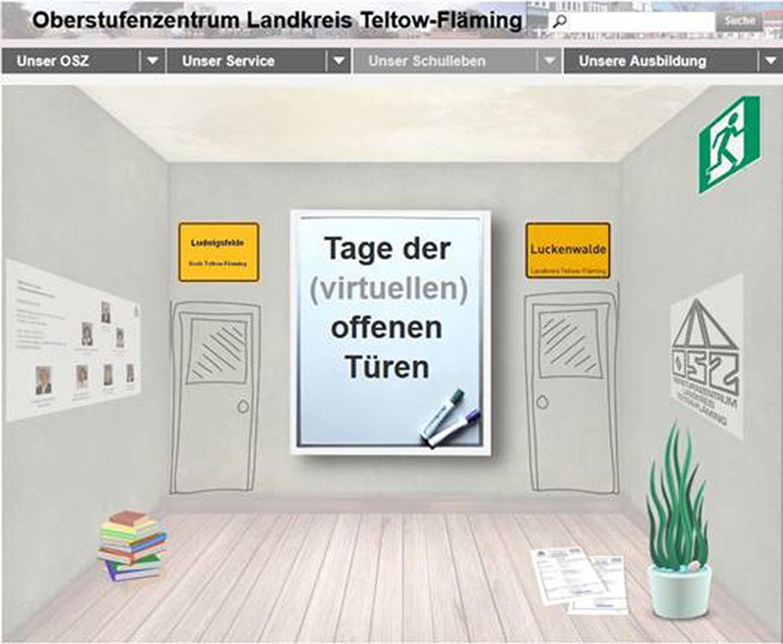 OSZ-Teltow-Flaeming-offene-Tuer