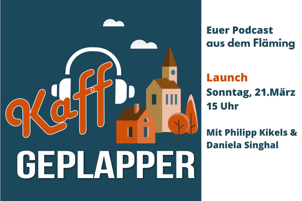 Kaff Geplapper Launch
