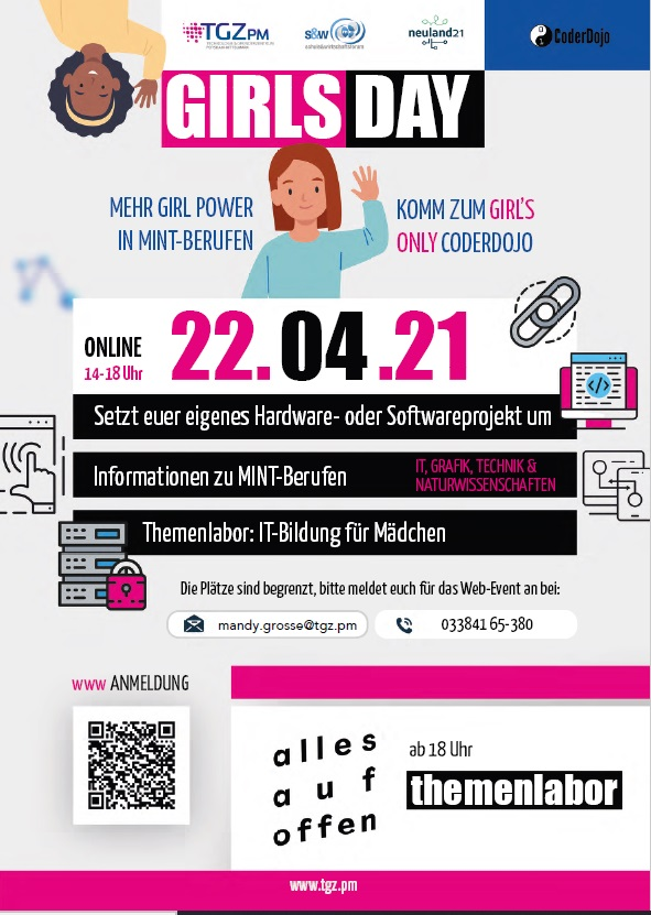 Plakat_Girls_Day