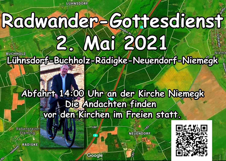 Radwander-Gottesdienst-Niemegk-2021