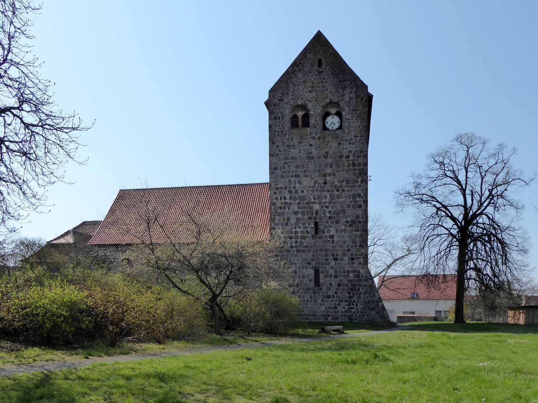 Kirche Reetz