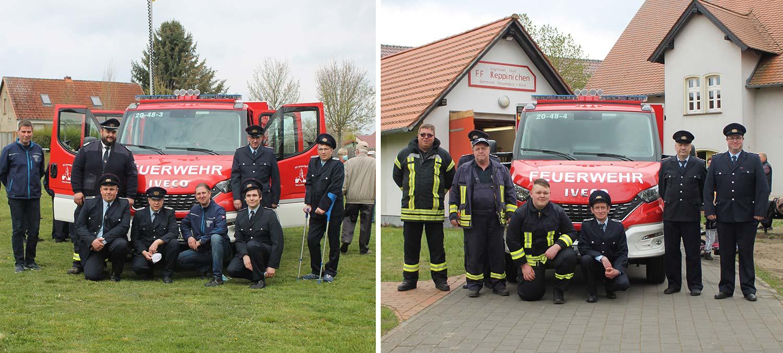 Feuerwehr-Jeserig-Reppinichen