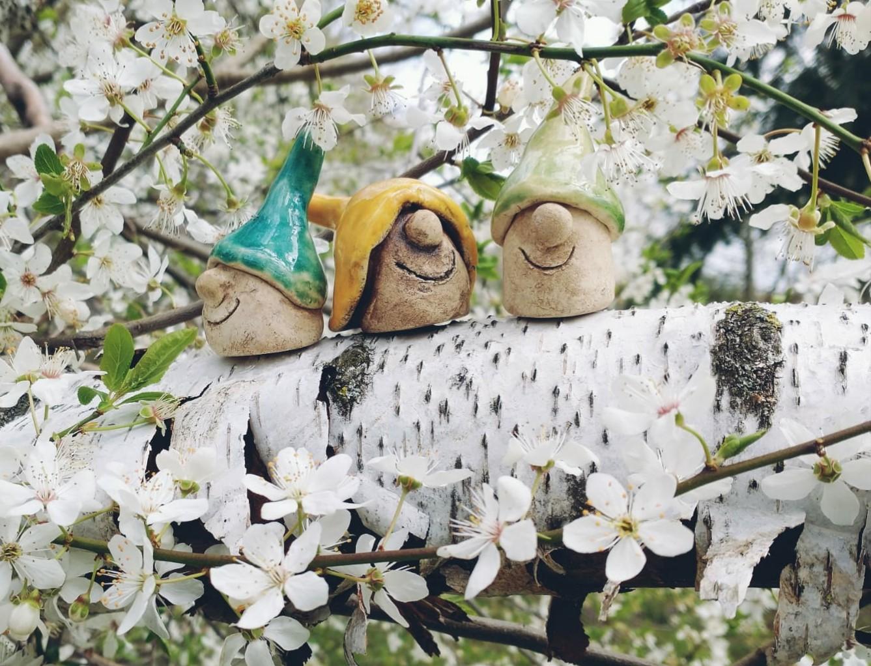 Frühlingszwerge