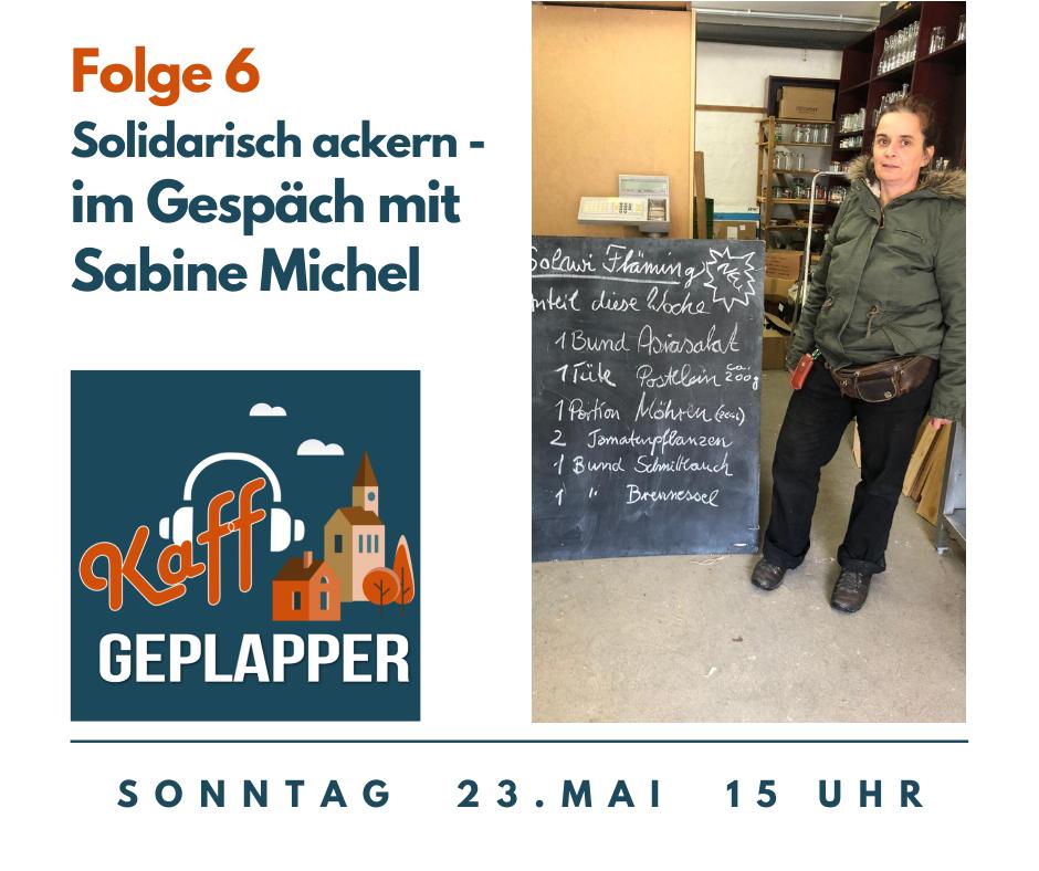 Kaff Geplapper - Folge 6