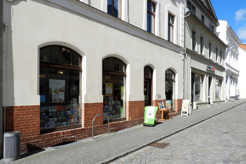 Buchhandlung Ritter, Bad Belzig