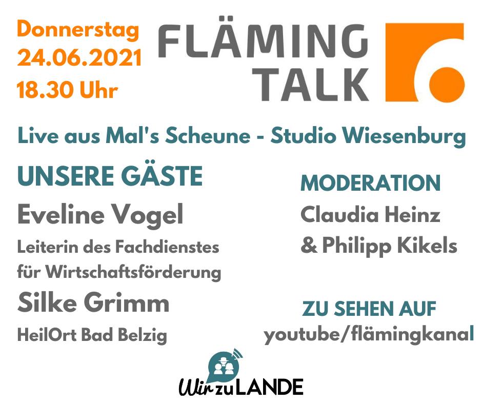 Fläming Talk 3b