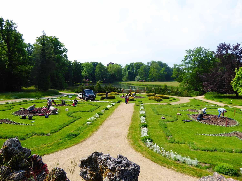 Park Wiesenburg