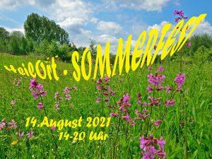 HeilOrt Sommerfest @ Gelände des HeilOrtes | Bad Belzig | Brandenburg | Deutschland