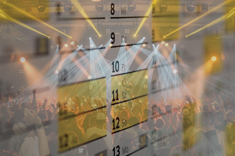 Artikelfoto-Kalender