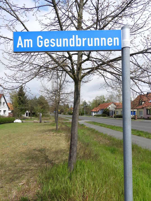 Story-Gesundbrunnen-Poster