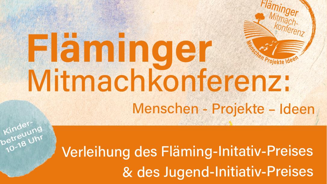 Banner Mitmachkonferenz