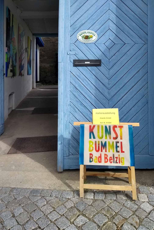 Kunstbummel, Bad Belzig
